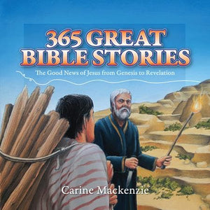 9781845505400-365 Great Bible Stories-Mackenzie, Carine
