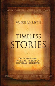 9781845505578-Timeless Stories-Christie, Vance