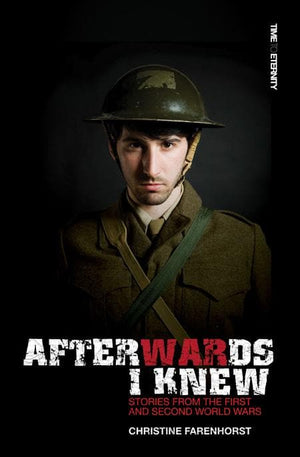 9781845505639-Afterwards I knew: Stories from WWI + II-Farenhorst, Christine