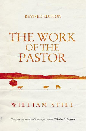 9781845505738-Work of the Pastor-Still, William