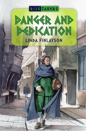 9781845505875-Risktakers: Danger and Dedication-Finlayson, Linda