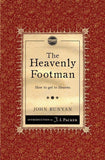 The Heavenly Footman: How to get to Heaven by Bunyan, John (9781845506506) Reformers Bookshop