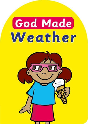 9781845506582-God Made Weather-Mackenzie, Catherine