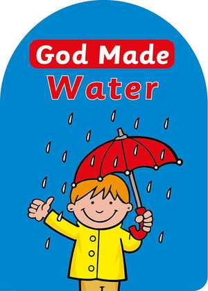 9781845506605-God Made Water-Mackenzie, Catherine