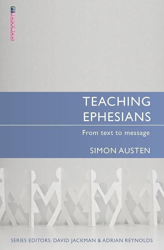 9781845506841-Teaching Ephesians: From Text to Message-Austen, Simon