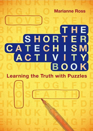 photo regarding Westminster Shorter Catechism Printable known as Reformers Endorses: A Lead towards Catechisms for Household