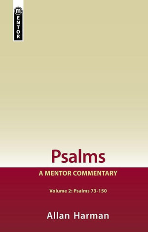 9781845507381-Mentor Psalms 73-150-Harman, Allan