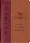 9781845509781-Daily Readings: Puritans, The-Pederson, Randall J. (Editor)