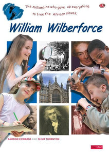 9781846250286-FotP William Wilberforce-Edwards, Andrew; Thornton, Fleur