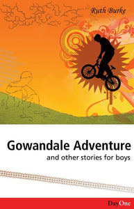 9781846250705-Gowandale Adventure and Other Stories for Boys-Burke, Ruth