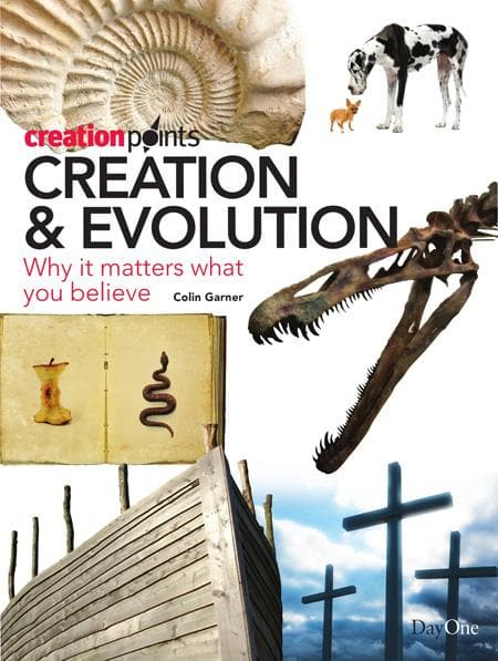 9781846250996s-Creation and Evolution: Why it Matters What You Believe-Garner, Colin