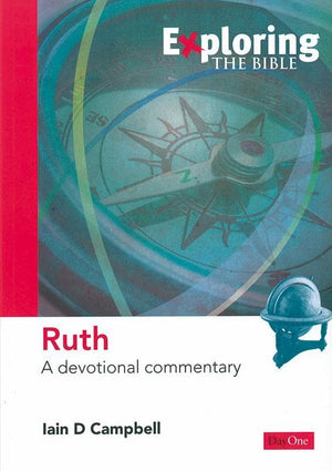 9781846252273-Ruth: A Devotional Commentary-Campbell, Iain