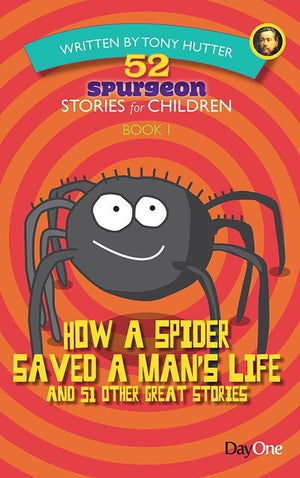 9781846252884-52SSC Book 1: How A Spider Saved a Man's Life and 51 Other Great Stories-Hutter, Tony