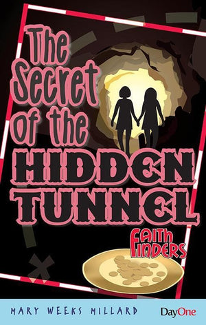 9781846253348-Secret of the Hidden Tunnel, The-Millard, Mary