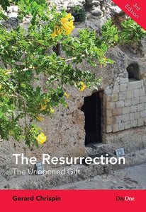 9781846253911-Resurrection, The: The Unopened Gift-Chrispin, Gerard