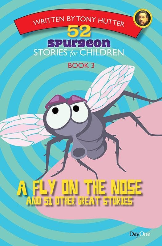 9781846254062-52SSC Book 3: A Fly on the Nose and 51 Other Great Stories-Hutter, Tony