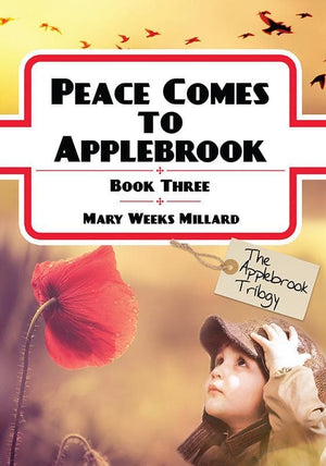 9781846254321-Applebrook Book 3: Peace Comes to Applebrook-Millard, Mary Weeks