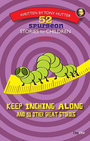 9781846254451-52SSC Book 4: Keep Inching Along and 51 Other Great Stories-Hutter, Tony