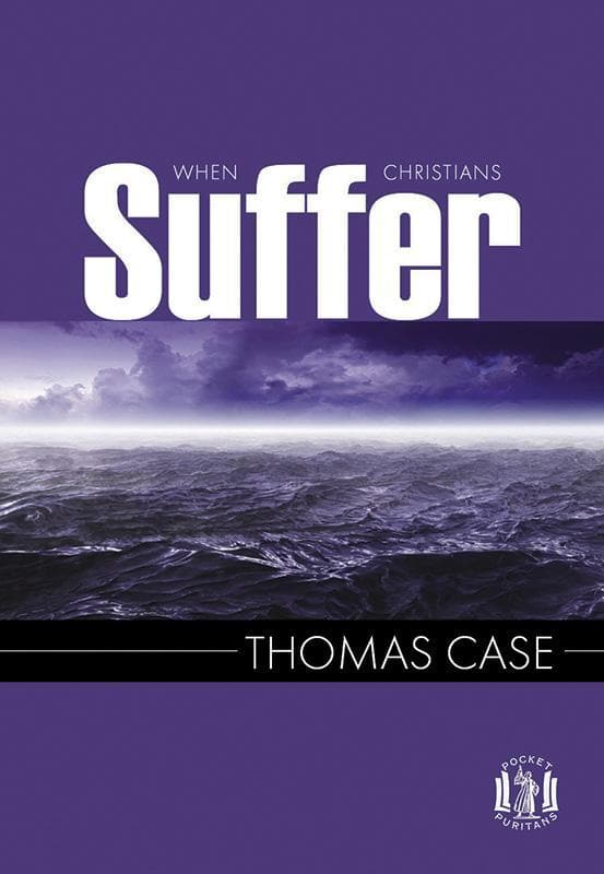 9781848710429-PP When Christians Suffer-Case, Thomas