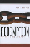 Old Cover-9781848710467-Redemption Accomplished and Applied-Murray, John