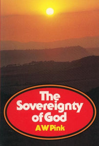 9781848710498-Sovereignty Of God-Pink, A. W.