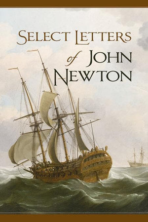 9781848711402-Select Letters of John Newton-Newton, John