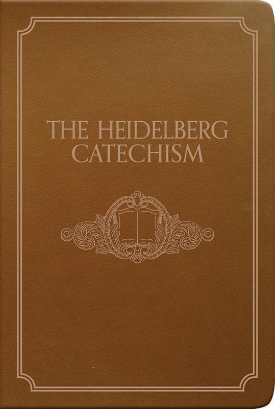 9781848712942-Heidelberg Catechism, The-