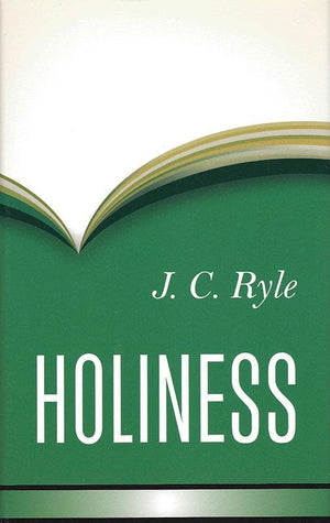 9781848715066-Holiness: Its Nature, Hindrances, Difficulties, and Roots-Ryle, J. C.
