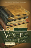 9781848717275-Voices From The Past Volume 2: Puritan Devotional Readings-Rushing, Richard