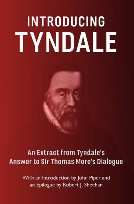 9781848717558-Introducing William Tyndale-Tyndale, William