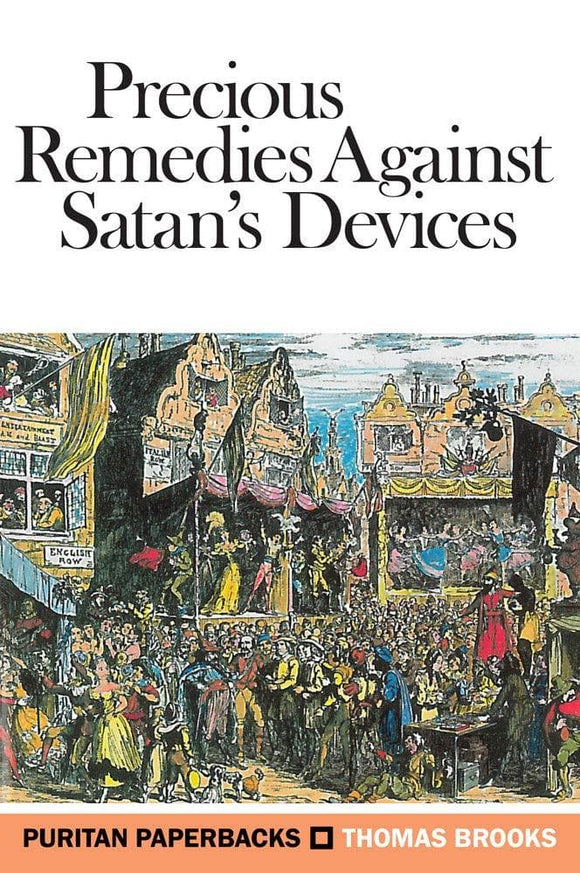 PPB Precious Remedies Against Satan's Devices