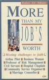 More Than My Jobs Worth by Muir, John (9781857920185) Reformers Bookshop