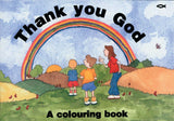 Thank You God by Woodman, Ros (9781857920949) Reformers Bookshop