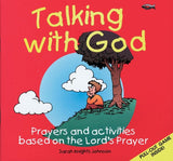 Talking With God by Knights-Johnson, Sarah (9781857922325) Reformers Bookshop