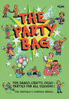 Party Bag by Crutchley, Zoe & Parnell, Veronica (9781857922868) Reformers Bookshop