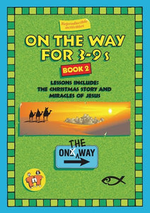 9781857923193-On the Way for 3-9s: Book 02-Jackman, David