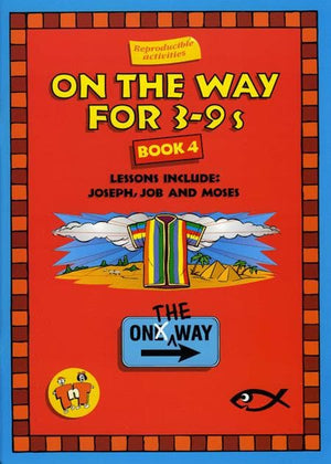 9781857923247-On the Way for 3-9s: Book 04-Blundell, Trevor and Blundell, Thalia