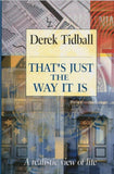 That's Just the Way it is by Tidball, Derek (9781857923315) Reformers Bookshop
