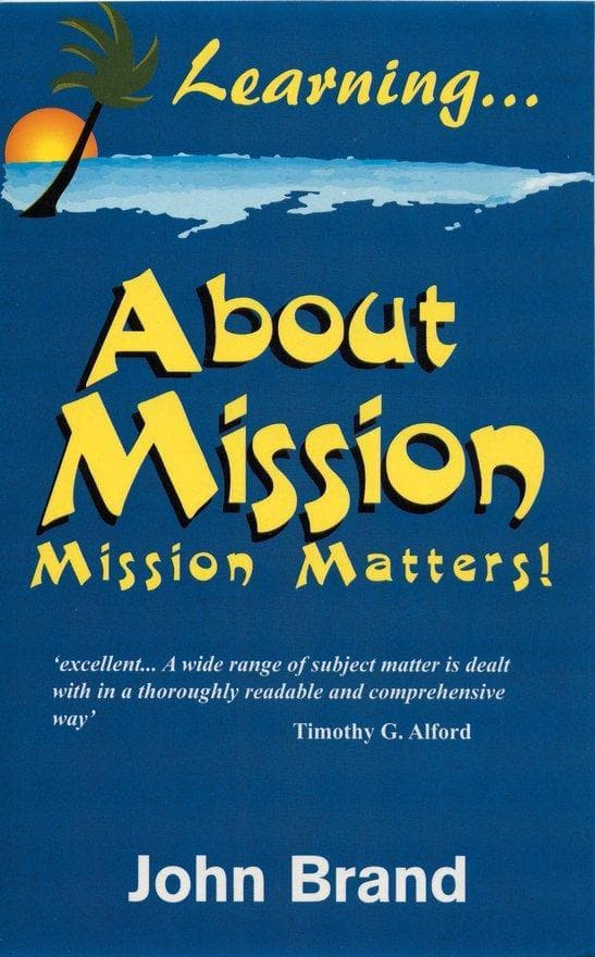 Learning About Mission: Mission Matters