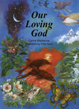 Our Loving God by MacKenzie, Carine (9781857924190) Reformers Bookshop