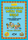 Beginning With the Bible: The New Testament by Tnt (9781857924459) Reformers Bookshop