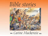 Bible Stories for Bedtime by MacKenzie, Carine (9781857924671) Reformers Bookshop
