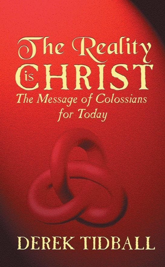 The Reality is Christ