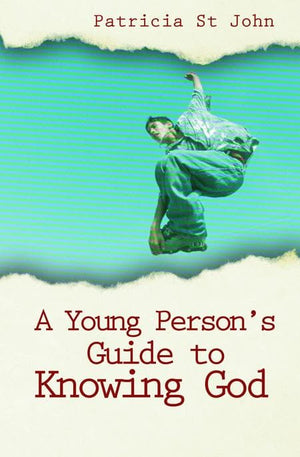 9781857925586-Young Person's Guide to Knowing God, A-St John, Patricia