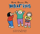 God Gave Me Hearing by MacKenzie, Catherine (9781857925630) Reformers Bookshop
