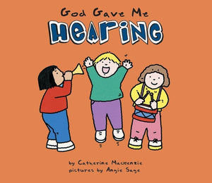 God Gave Me Hearing