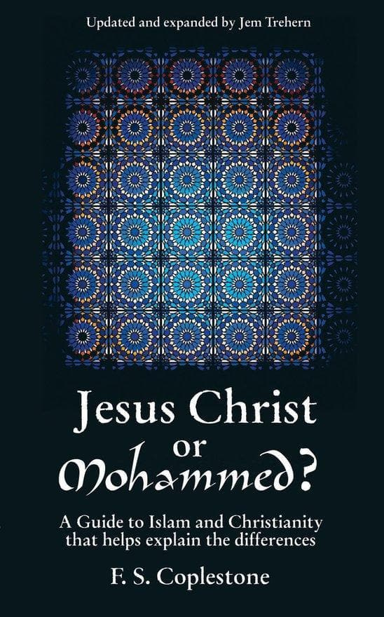 Jesus Christ Or Mohammed