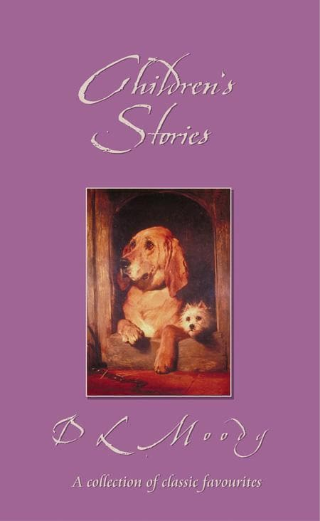 9781857926408-CF Children's Stories: A Collection of Classic Favourites-Moody, D.L.