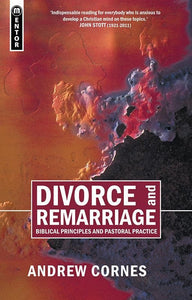 9781857927566-Mentor Divorce and Remarriage-Cornes, Andrew