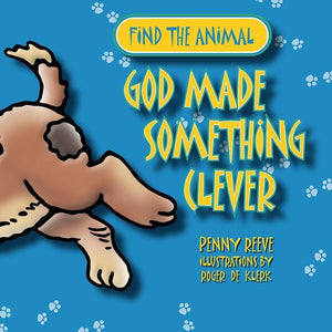 9781857927726-God Made Something Clever-Reeve, Penny